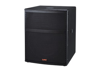 TF18B  单18寸超低频音箱
