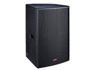 TW12――两分频单12寸全频音箱